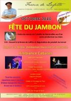 Fête du Jambon