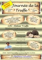 Journée de la truffe