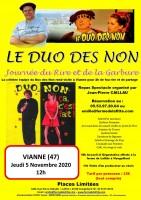 Duo des Non