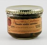Tomates séchées apéritives, bocal 180g