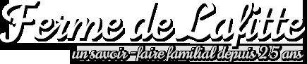 Ferme de Lafitte